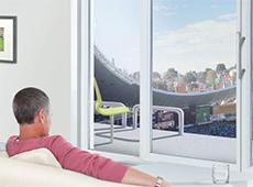 Palladium Profiles - Confort la tine acasa